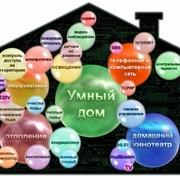 Монтаж СКС, ЛВС, ОПС, СКУД, СЭС, АСУЗ, умный дом, мультирум фото