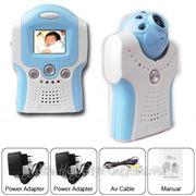 Теленяня - набор для наблюдения за ребенком фото