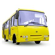 Запчасти к автобусам Богдан Радимич Исузу фото