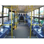 Автобус городской фото