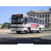 Автобусы туристические фото