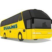 Билеты на международные автобусные рейсы фото