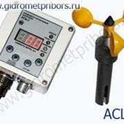 Анемометр АСЦ-3 фото