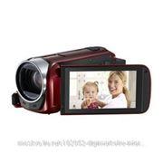 Видеокамера Canon Canon LEGRIA HF R46 красная фото