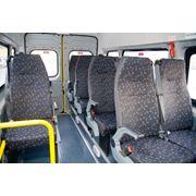 CITROЁN Jumper автобус 13+1 фото