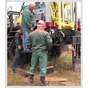 Очистка питьевой воды – от бурения и ремонта скважин до строительства станций обезжелезивания и очистки питьевой воды фото