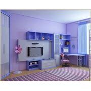 Набор мебели корпусной в детскую фото