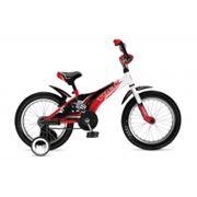 Велосипеды подростковые Trek Jet 16 red фото