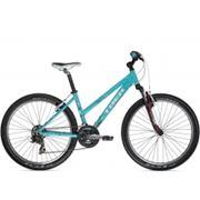 Велосипед горный производства Trek Skye Blue фото