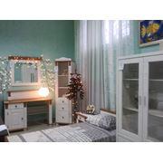 Мебель детская серия Адель фото