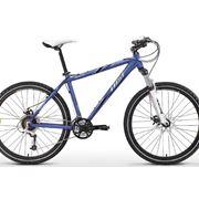 Велосипед горный MT9-117 фото