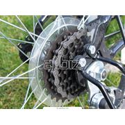 Белорусская велосипедная марка Аист фото