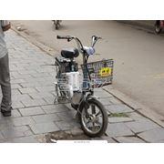 Велосипеды бензиновые фото