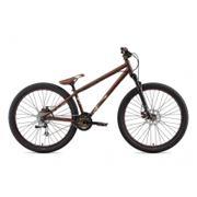 Велосипеды трюковые Specialized P2 Dirt CroMo фото