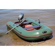 Лодка CatFish 340 фото