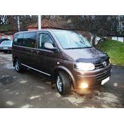 Volkswagen Multivan фото