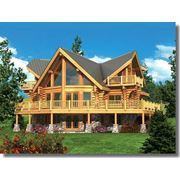 Домостроение дома из бруса комплекты панелей для домов каркасного типа фото