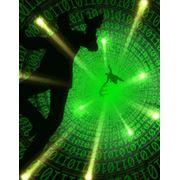Создание систем сбора корреляции событий безопасности и управления инцидентами информационной безопасности фото