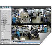 Видеонаблюдение на производстве. Проектирование, монтаж, обслуживание фото