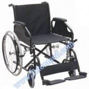 Кресло-коляска с ручным приводом фото