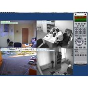Видеонаблюдение в офисах. Установка, настройка. Подбор оборудования фото