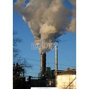 Услуги по экологическому нормированию фото