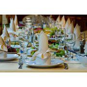 Кейтеринг (выездное ресторанное обслуживание) фото