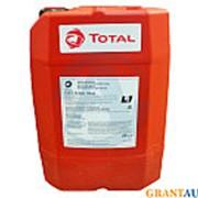 Масло моторное TOTAL RUBIA TIR 8600 10W40 20л фото