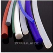 Шнур резиновый теплостойкий из резиновой смеси 5Р-129 ТУ 38 1051959-90 фото