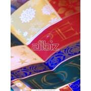 Поклейка обоев (бумажные, виниловые, шелкография и т.п.), багет фото