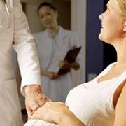 Консультация врача-гинеколога фото