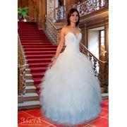 Свадебные платья в Витебске арт. W3 фото