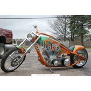 Сборка мотоциклов на заказ фото