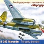 "Средний бомбардировщик ""Мародёр"" фото"