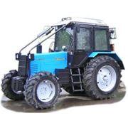 Трактор Беларус Л82.2 фото