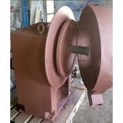 Пресс-гранулятор ОГМ-1,5 (восстановленный), предназначен для получения гранул из увлажненной муки фото