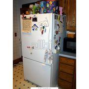 Холодильники в составе которых хладагент R502 фото