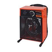 Тепловентилятор электрический PT-Q 3 фото