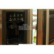 Холодильники в составе которых хладагент R408a фото
