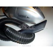 Низкоскоростная однодисковая машина пылеулавливатель фото