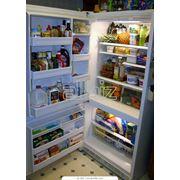 Холодильники в составе которых хладагент R507 фото