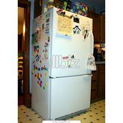 Холодильники в составе которых хладагент R409a фото