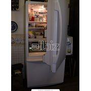 Холодильники в составе которых хладагент R410a фото