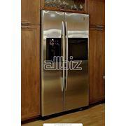 Холодильники двухкамерные UBC Group фото