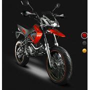 Мотоцикл Минск 125 Мотард фото