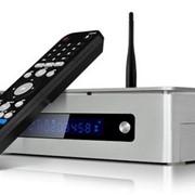 Мультимедиа плеер HDpro-x6 Wi-Fi фото