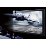 Плазменный монитор Panasonic TH-65VX300ER с диагональю 65 дюймов (165 см) фото