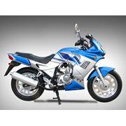 Мотоцикл ХТ150 фото