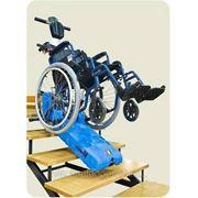 Подъемник для инвалидов мобильный фото
