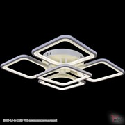 Reluce 10005-0.3-4+1LED WH светильник потолочный фото